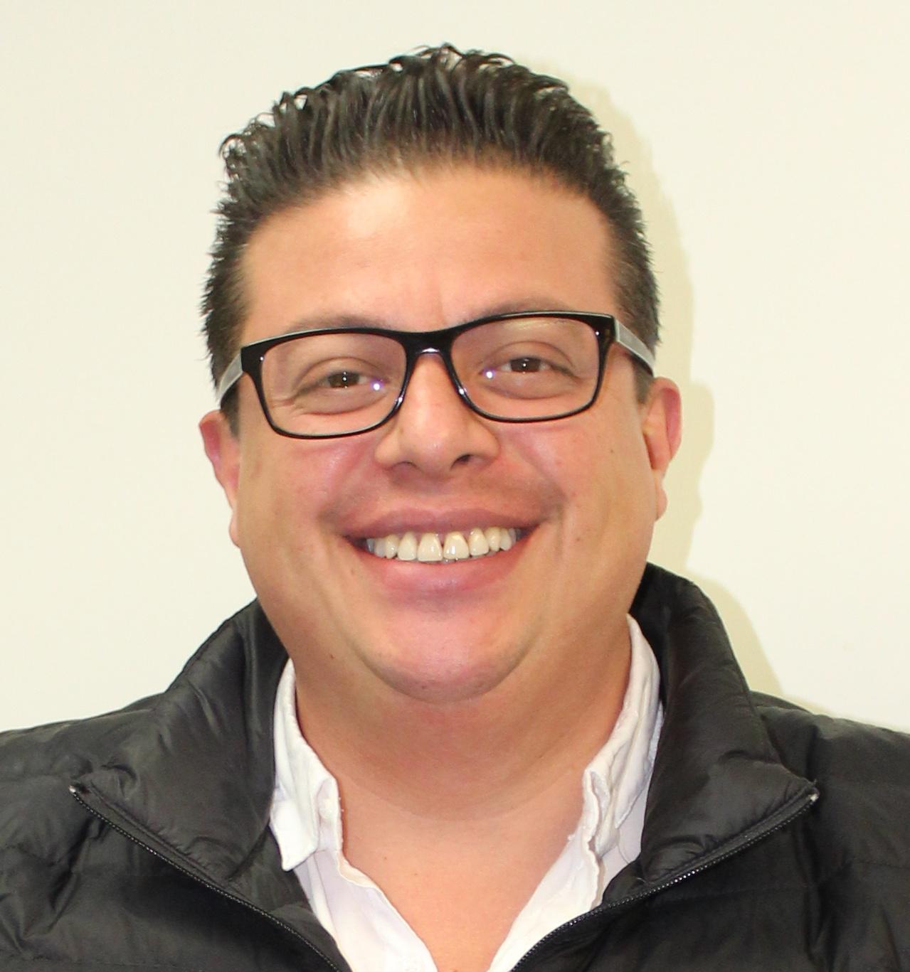 Carlos Vicente Enriquez Tenes